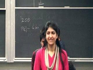 Lecture 19a, 27th Feb 2014