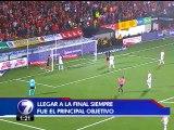 Porfirio López: 'Si no logramos el campeonato de nada vale'