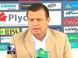 Pablo Sanz estará como supervisor de selecciones dos años como mínimo