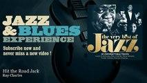 Ray Charles - Hit the Road Jack - JazzAndBluesExperience