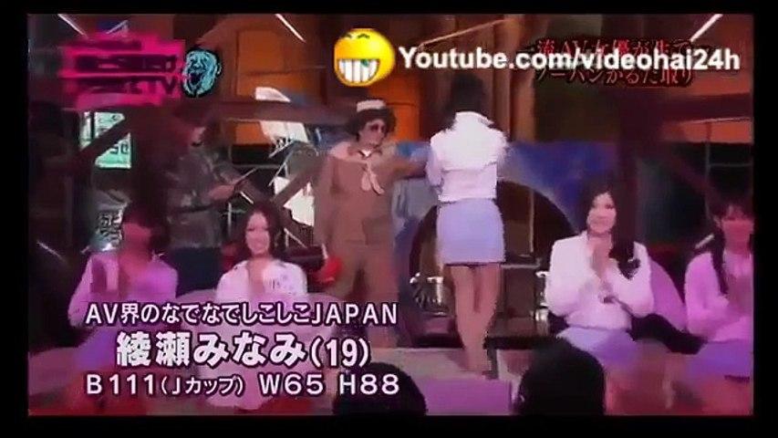 Gameshow 18 Nhật Bản cực hài (funny) - Game show Nhật Bản | Godialy.com