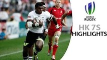Portugal stun New Zealand: Day Two Highlights in Hong Kong