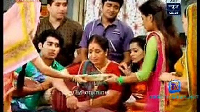 Saas Bahu Aur Saazish SBS [ABP News] 29th March 2015 pt1