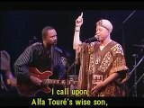 Mali - African Music Legends - Salif Keita 4