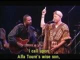Mali - African Music Legends - Salif Keita 4