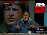 La Hojilla (VTV) 2/2 Mario Silva desmonta el fraude de 'En Tierra Hostil: Venezuela', de Antena 3. Prontuario de Felipe González. JJ Rendón, robo de niños