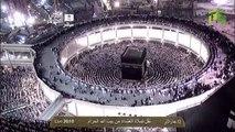 Salat isha Makkah Bandir Baleelah 13/03/2014