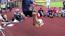 Freestyle Football Skills| Freestyle Football World Championships|Freestyle Football Tricks