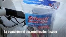 Silent Washer par Nautic Progress