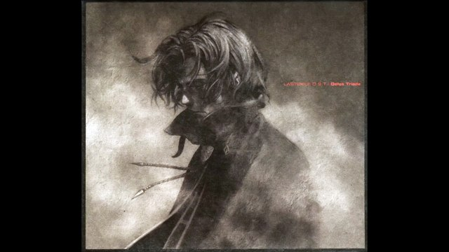 Last exile OST 1 -  05 - Prayer for Love