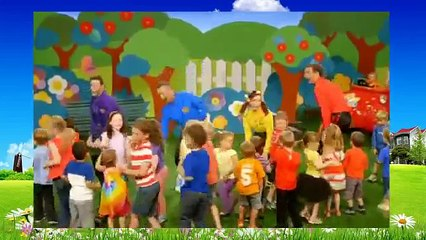 The Wiggles Resource | Learn About, Share and Discuss the