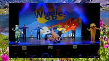 The Wiggles Here Come Our Friends - The Wiggles Performance