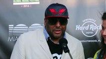 Al B Sure At Hard Rock Rising Miami Beach 100