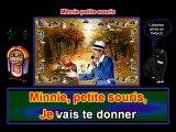 Henri Salvador - Minnie petite souris.