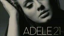 Adele - Turning Tables (With Lyrics)