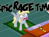 Epic Rage Time The Incredible Derp Cz titulky