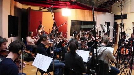 Les Seigneurs d'Outre Monde - Orchestre philharmonique - le teaser