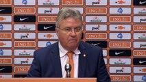 """Hiddink: """"Olanda sveglia, il Mondiale è finito"""""""