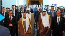 Yemen Airstrikes to Go on Until Houthi Rebels Withdraw, Arab Leaders Say