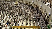 Salat Maghreb Makkah Fayçal Ghazawi 25/01/2015