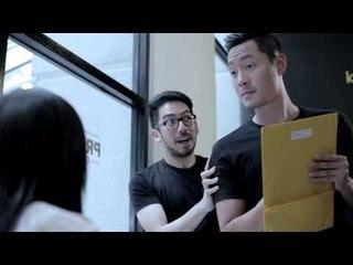 Conversations Over Coffee Trailer - JinnyBoyTV