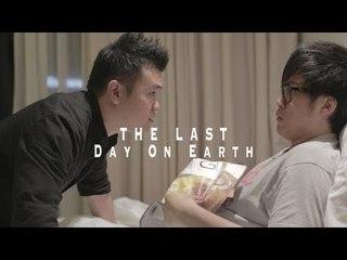 The Last Day on Earth - JinnyBoyTV