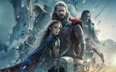 Thor 2011 Full Movie