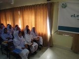 Outputs of eLearning Software Training (Hyderabad-Pathfinder International)
