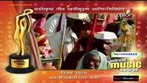 Mirchi Music Award {Colors Marathi} 29th March 2015 Video Watch