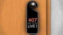 LA 407  FAIT SON LIVE ! Avec Buridane #02