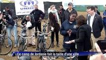 Amsterdam offre des vélos abandonnés aux réfugiés syriens