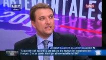 [Vidéo] Réactions vives UMP, PS, FN sur Public Sénat