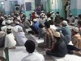 Hijaab (Burqa) Par Zeenath Hai To, Burqe Par Burqa Pehenna Hoga. Br. Nizam A. Khan
