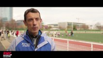 RMC Running Session Interview d'Yves Cadio