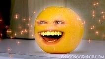 Annoying Orange - Annoying Orange vs. FRED!!!