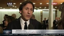 [Vidéo] Jérôme Guedj, « triste et en colère » estime que le bilan local « a été balayé par le contexte national »