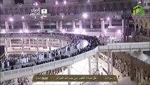 Salat Fajr Makkah Abdullah Al Johani 01/02/2014