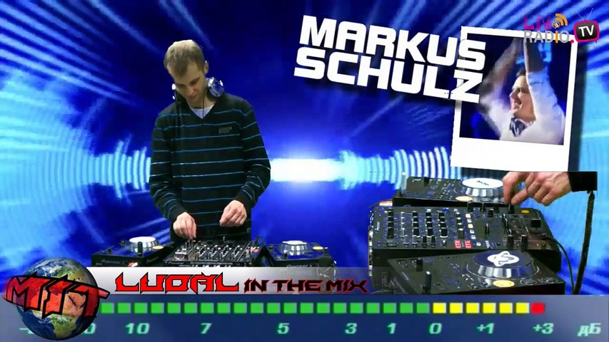 Meuse In Trance #137 (29.03.2015)