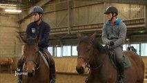 Equitation : Faire du dressage son métier