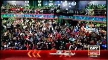 Shahid Afridi Signs Mauka Mauka For Indians