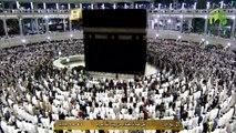 Salat isha Makkah Bandir Baleelah 18/01/2015