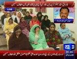 Altaf Hussain Last Speech - Altaf Hussain Left MQM (Altaf Hussain Strongly Critisez Imran Khan)