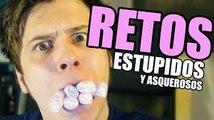 RETOS ESTUPIDOS EN DIRECTO  Epic Directo Hangout