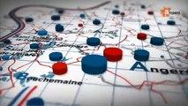 DEPARTEMENTALES 2015 RESULTATS 2EME TOUR - Départementales 2015 : Résumé des résultats du 2nd tour