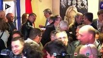 Déception dans le Vaucluse pour le FN