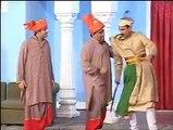 Very Funny Stage Drama... Nasir chinyoti , zafri khan and iftikhar thakur