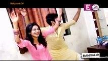 Kabir Ne Sikhaya Nisha Ko Dance!! - Nisha Aur Uske Cousins - 30th March 2015