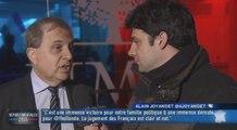 """Roger Karoutchi salue """"le retour en masse des électeurs vers l'UMP et l'UDI"""""""