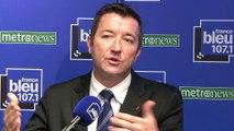 Karl Olive, Maire UMP et conseiller deparemental des Yvelines