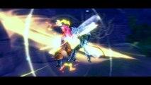 Dragonball Xenovers - SSJ5 Vegeta vs SSJ4 Gohan (Alpha Mods)